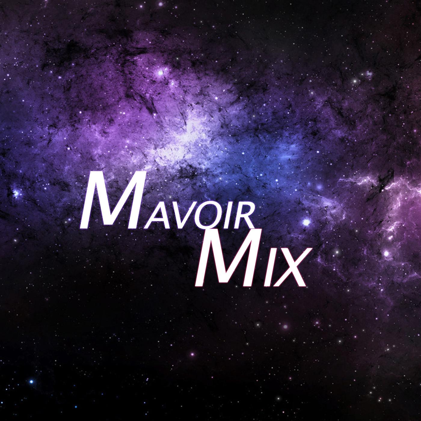 Mavoir Mix